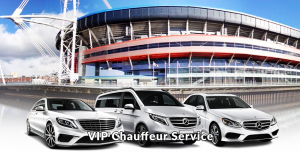 South Wales Chauffeur Cardiff Executive Travel