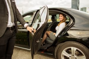 Cardiff Chauffeur Services Cardiff Executive Travel
