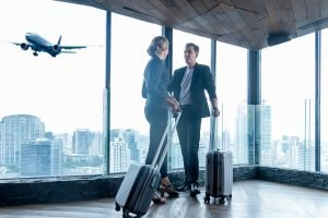 Airport Transfer Cardiff Executive Travel